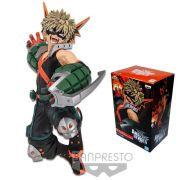 Katsuki Bakugo My Hero Academia The Amazing Heroes vol.3