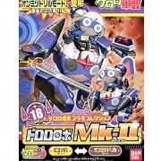 Keroro Dororo Robo MK II Bandai Model Kit