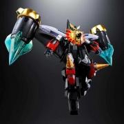 King of Braves GaoGaiGar GX 68X Star Gaogaiger Option Set