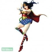 Kotobukiya Armored Wonder Woman 2nd Edition Bishoujo