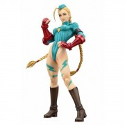 KOTOBUKIYA BISHOUJO Street Fighter CAMMY ALPHA COSTUME