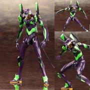 Kotobukiya Evangelion Type-01 Night Combat Version