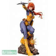 Kotobukiya G.I. Joe: Scarlett Bishoujo Statue