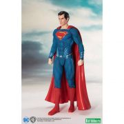 KOTOBUKIYA JUSTICE LEAGUE ARTFX+ SUPERMAN