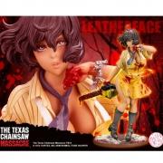 Kotobukiya Leatherface The Texas Chainsaw Massacre Bishoujo