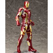 KOTOBUKIYA MARK 43 ARTFX IRON MAN