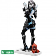 Kotobukiya Marvel Domino Bishoujo Deadpool