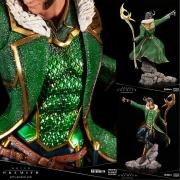 Kotobukiya Marvel Universe Loki ARTFX Premier