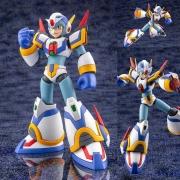 KotobukIya Mega Man X - Force Armor Model Kit 1/12