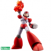 KotobukIya Mega Man X Rising Fire Version Model Kit 1/12