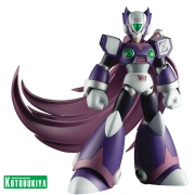 KotobukIya Mega Man X Zero Nightmare Model Kit 1/12