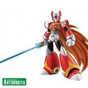 KotobukIya Megaman X Zero Model Kit 1/12