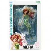Kotobukiya Mera Bishoujo DC Comics Statue ARTFX