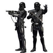 KOTOBUKIYA STAR WARS Rogue One Deathtrooper (2 pack) - ArtFX