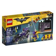 LEGO 70902 THE BATMAN MOVIE CATWOMAN CATCYCLE CHASE