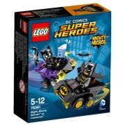Lego 76061 Super heroes Batman