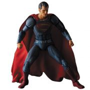MAFEX 018 SUPERMAN