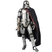 MAFEX 028 CAPTAIN PHASMA STAR WARS