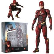 MAFEX 058 FLASH JUSTICE LEAGUE