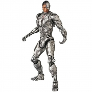 MAFEX 063 CYBORG JUSTICE LEAGUE