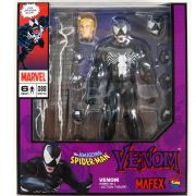 MAFEX 088 VENOM THE AMAZING SPIDER MAN