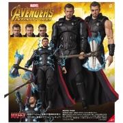 MAFEX 104 Thor Avengers Infinit War