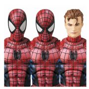MAFEX 108 THE AMAZING SPIDER MAN COMICS