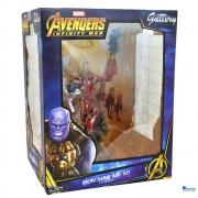 Marvel Gallery Avengers 3 Iron Man Mk50 PVC DIAMOND