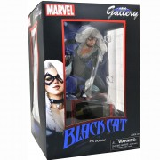 Marvel Gallery Black Cat Comic