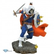 Marvel Gallery Comic Taskmaster Diamond Select