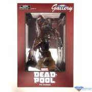Marvel Gallery Diorama Deadpool Statue DIAMOND TOYS