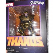 MARVEL GALLERY DIORAMA THANOS COMIC DIAMOND TOYS