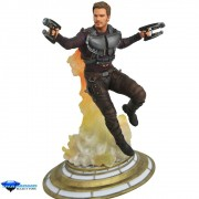 Marvel Gallery Gotg Maskless Star Lord