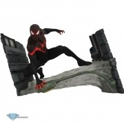 Marvel Gallery Miles Morales Spider Man Diamond Select