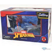 Marvel Gallery Spider-Man Comic Diamond toys