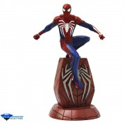 Marvel Gallery Spider Man GAMEVERSE DIAMOND TOYS DIORAMA
