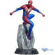 Marvel Gallery Spider Man PS4 DIAMOND TOYS