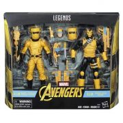 MARVEL LEGENDS A.I.M SCIENTIST AND TROOPER PACK