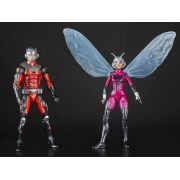 MARVEL LEGENDS ANT MAN AND STINGER