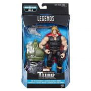MARVEL LEGENDS - BAF HULK - MARVEL'S ODINSON