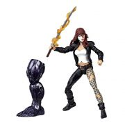 MARVEL LEGENDS - BAF MONSTER VENOM - TYPHOID MARY