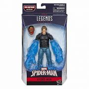 MARVEL LEGENDS HYDRO-MAN BAF MOLTEN MAN