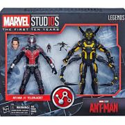 MARVEL LEGENDS PACK ANT MAN AND YELLOW JACKET