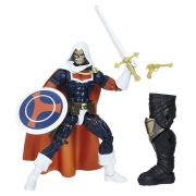MARVEL LEGENDS TASKMASTER - BAF THANOS INFINITY WAR
