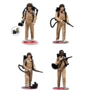 McFarlane Stranger Things Ghostbuster 4 Pack Action Figure