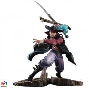 MEGAHOUSE One Piece Dracule Mihawk Neo-Maximum Portrait of P