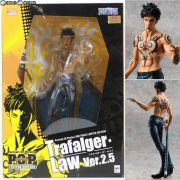 MEGAHOUSE P.O.P ONE PIECE TRAFALGAR LAW POP