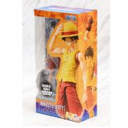 MEGAHOUSE VARIABLE MONKEY D. LUFFY PAST BLUE