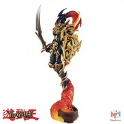 MEGAHOUSE YU GI OH DUEL MONSTERS ART WORKS CHAOS SOLDIER