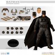 Mezco Batman Supreme Knight One12 Collective